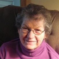 Marjorie Marie Wakeley
