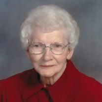 Jean Singleton