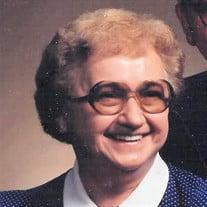 Stella M. Pohnan
