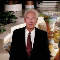 Gilbert W.  Ross