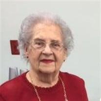 Dorlene McWilliams Mason