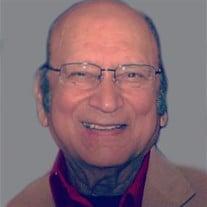 Mahipal Singh Juneja