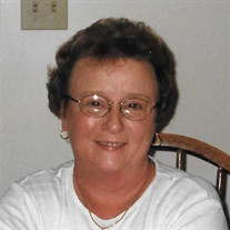 Phyllis E. Hornback