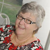 Darlene Gwendolyn Whipple