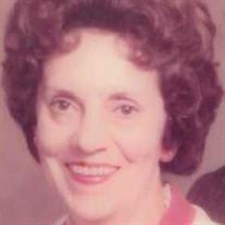 Adele  C. Borchers