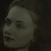 Frances Veronica Buchanan