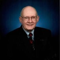 Carl William Martin
