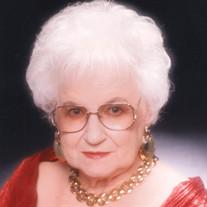 Mrs. Norma Clark
