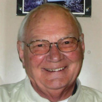 Dennis Lee Swenson