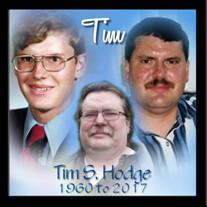 Tim S. Hodge