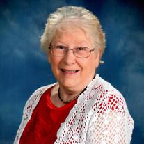Leola J. Crandell