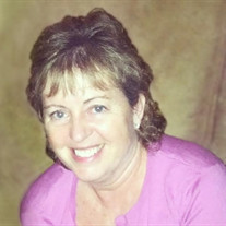 Patricia Ann Nugent