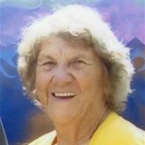 Mrs. Ruby Sorrells Holder