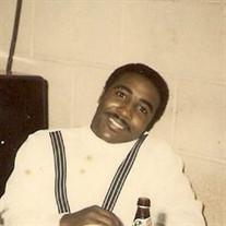 Mr. Billy Wayne Brown