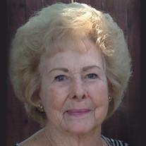 Joan Rigby Nissen