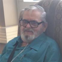 Robert Cecil Patterson