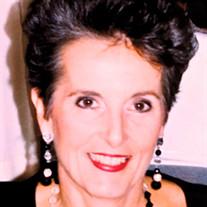Linda  Anne Wilson  Welshons