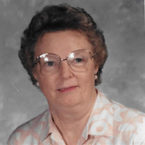 Shirley Moore Stricklin