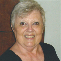 Ms. Julia Hord Stewart
