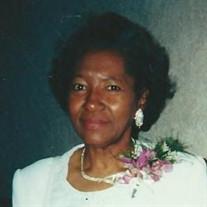 Martha Lee Hines