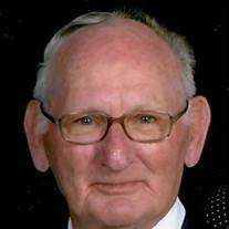 James Albert Lowery
