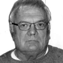 Larry Arnold