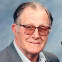 Marvin L. Johnson