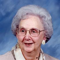 Pauline  Cox  Eastwood