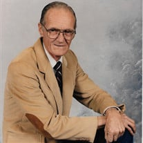 James Harlan Newton Jr.