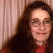 Vivian Warren Armstrong