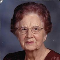 Agnes T. Torka