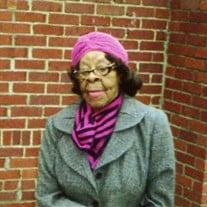Ida Lee Byrd