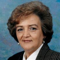 Judy Fay Davis
