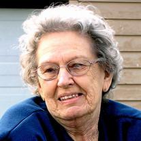Frances Lefevers