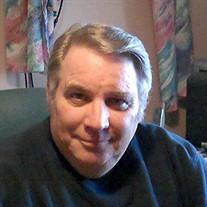 Michael William Garcia
