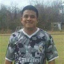 Silverio Rodriguez Escadon