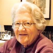 Nancy Mayo Knight