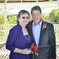 Mrs. Susan Conway Adams