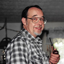 Robert C. Sallstrom