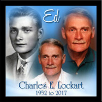 Charles Edgar Lockart