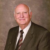 Billy Gene  Lewey