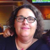Ms. Elena Marie Steeves