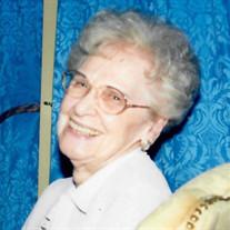 Mrs. Edna E. Miller