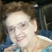 Linda Elizabeth Williams Gray