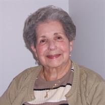 Amparo Machin