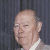 Sherman Joseph Hicks Sr.