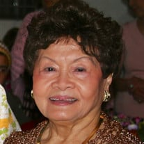 Lourdes A. Nepomuceno
