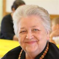 Mrs.  Bonnie Ruth Arinder