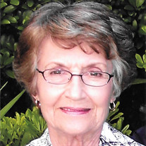 Marilyn Joan Capitani