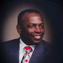 Mr. Leroy Mitchell